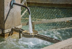 אגרות מים וביוב