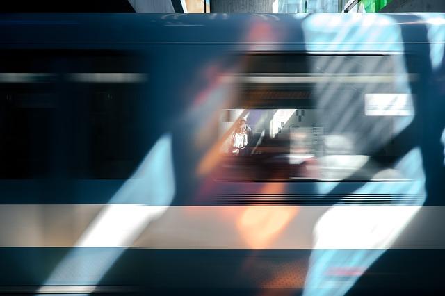 רכבת קלה