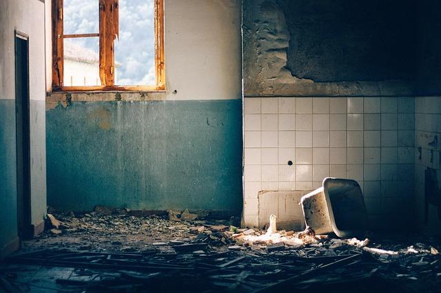 חיוב ארנונה של דירות רפאים