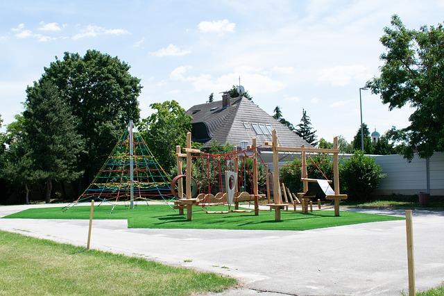 היטל שצפ - שטחים ציבוריים פתוחים
